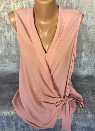 Красивая нежная блуза new look