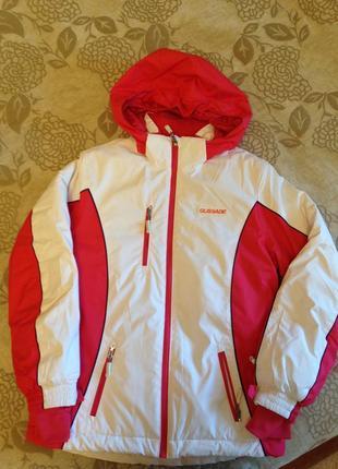 Термо куртка glissade, 146 р
