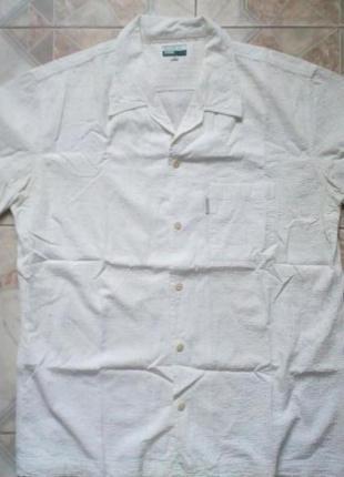 Рубашка с коротким рукавом paul smith оригинал