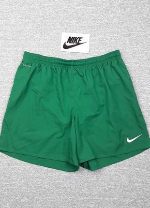 Мужские спортивные шорты nike dry-fit
