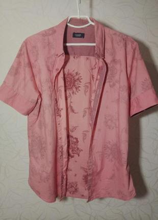 Стильная рубашка colin's, размер l
