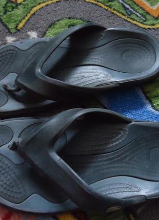 Кроксы, оригинал crocs w6