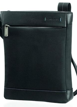 Сумка samsonite spectrolite tablet cross-over 69516
