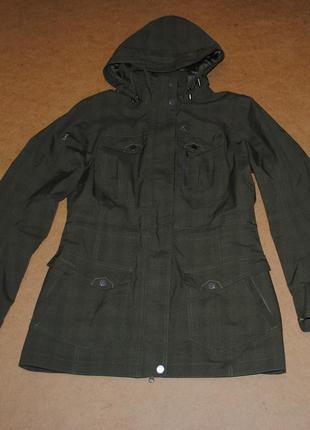 Quechua женская куртка парка