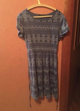 Платье летнее new look