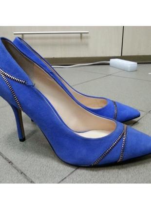 Туфли женские enzo angiolini