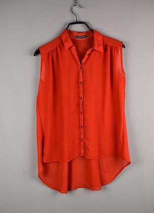 Очень красивая яркая блуза от