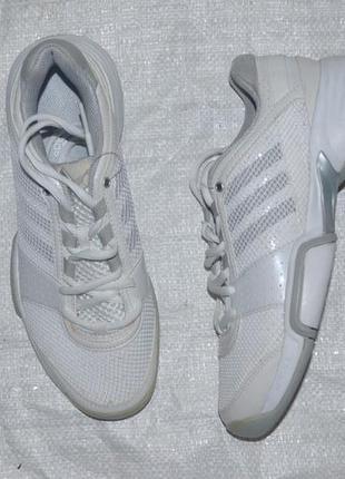 Кроссовки adidas1
