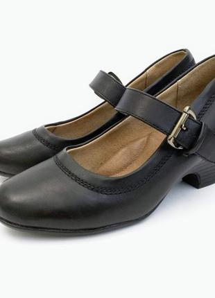 Туфли shuropody, н. кожа. uk(4) , 36. ст. 24 см. англия. идеал.