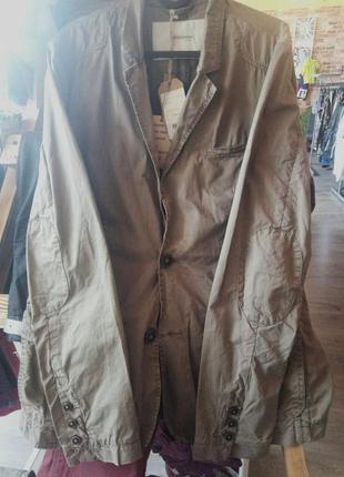 Классный пиджак от bonobo jeans