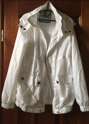 Куртка вітровка zara