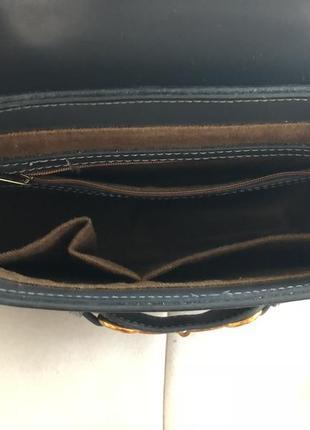 Шикарная сумка с длинной ручкой2