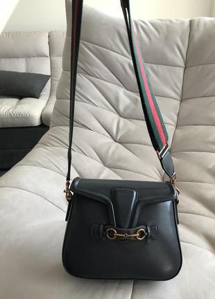 Шикарная сумка с длинной ручкой3