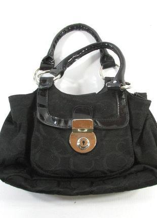 Шикарная сумочка от дорогого бренда