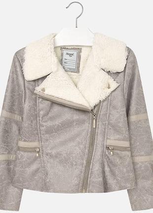 Mayoral куртка косуха
