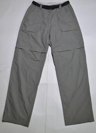 Трекинговые штаны, трансформеры peter storm