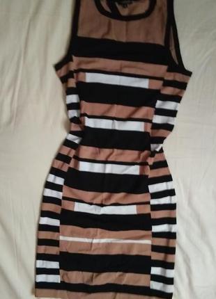 Платье-секси