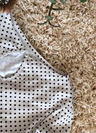 Нежная блуза от vovk