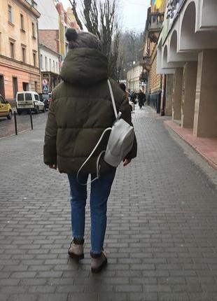Куртка від h&m