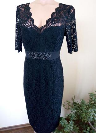 Платье monsoon p.l (12)