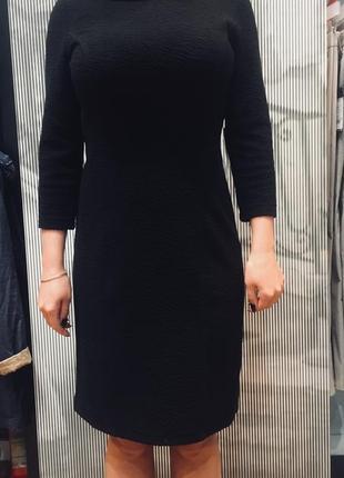 Офисное платье betty barclay