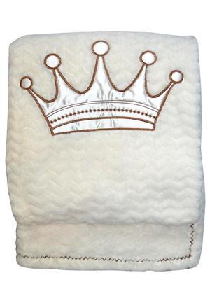 Плед-одеяло,р.85*95 см