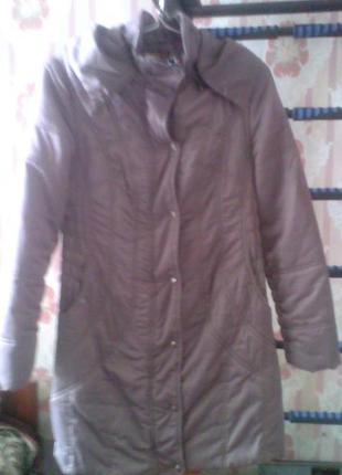 Женская зимняя куртка. лучший вариант для украинских зим