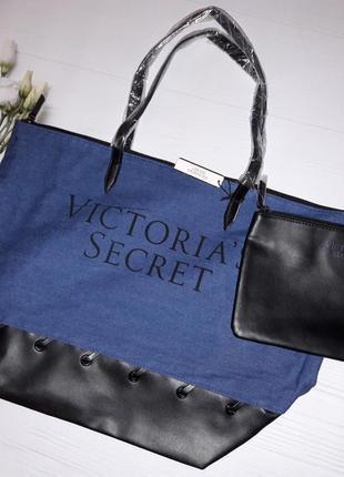 Сумка с косметикой victoria's secret