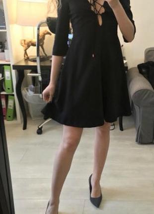 Платье zara💣 made in morocco