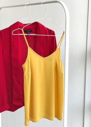 Блуза в бельевом стиле atmosphere