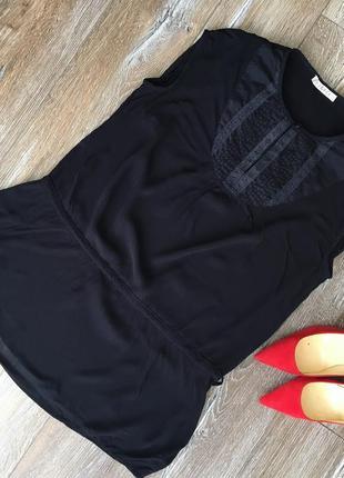 Шикарная блуза туника george! натуральная ткань! по супер цене!!!
