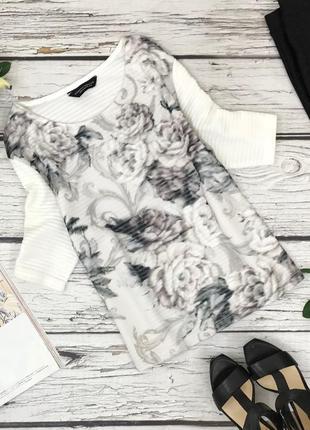 Нежный топ из фактурной ткани   bl1829116  dorothy perkins