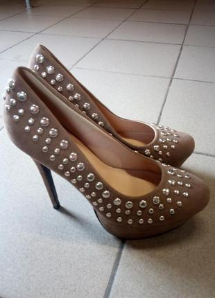 Туфлі belle women