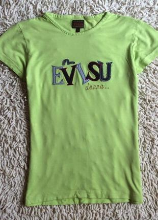 Женская футболка р 44-46