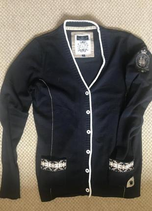 Свитер пиджак кардиган с-л оригинал!!!