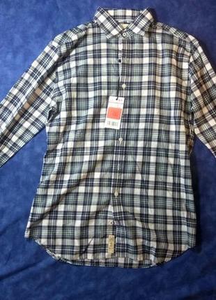 H.e. by mango рубашка