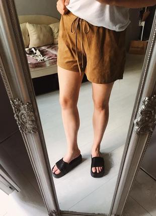 Стильные шорты от h&m