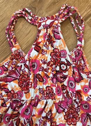 Летнее платье new look