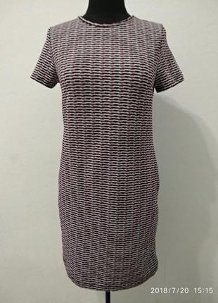 Повседневное платье-футляр от new look