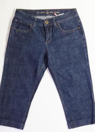 Брендовые женские шорты бриджи s.oliver