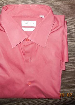 Рубашка  yan heusen