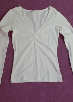 Брендовая кофта пуловер женский clockhouse
