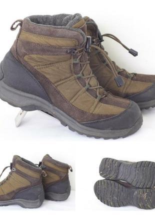 20/10   треккинговые ботинки  размер 37