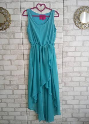 Роскошное вечернее платье от boohoo