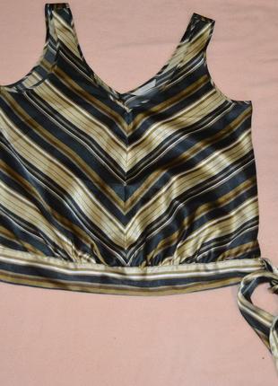 Женская блузка marks&spencer
