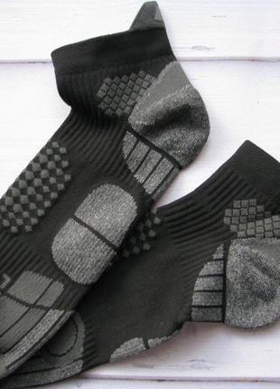 Мужские беговые носки размеры: 41-421