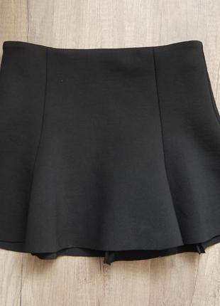 Красивая мини юбка от pull&bear1 фото