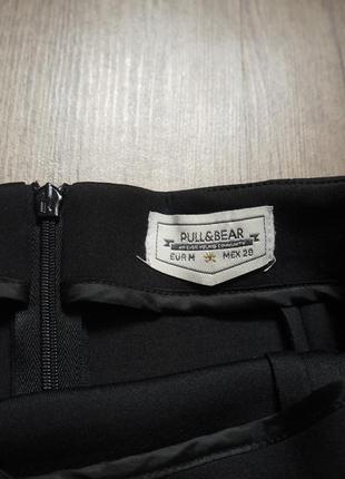 Красивая мини юбка от pull&bear2 фото