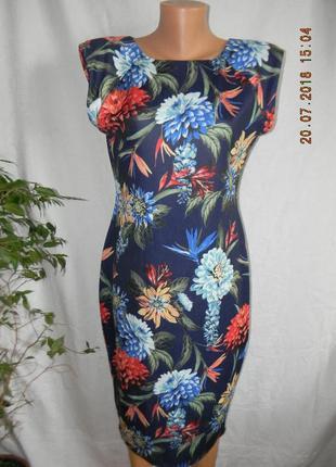 Новое элегантное платье по фигуре ax paris