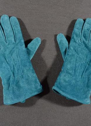 Женские перчатки f&f